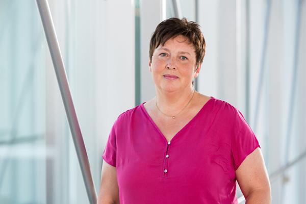 Sabine Bachleitner, MSc