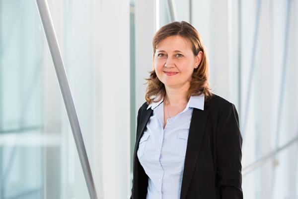 Klara Dienstl, MBA