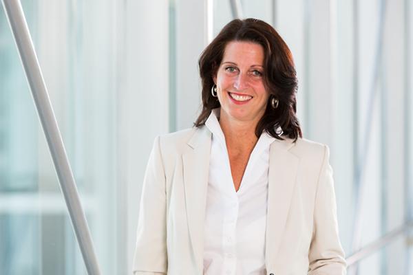 Christa Kneidinger, MBA