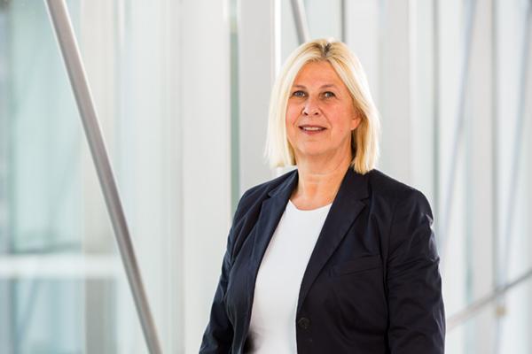 Mag. Birgit Fritz, BScN