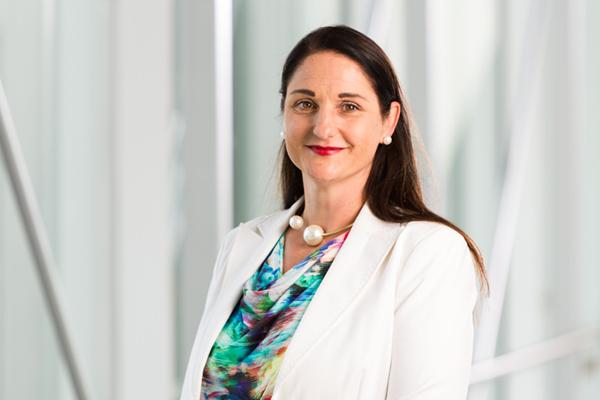 Sandra Kaufmann, MSc