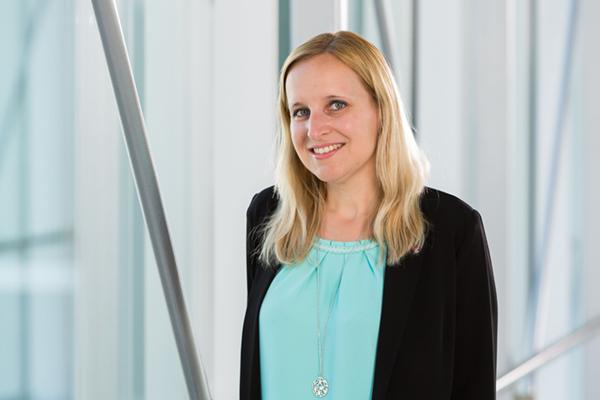Simone Pammer, MBA
