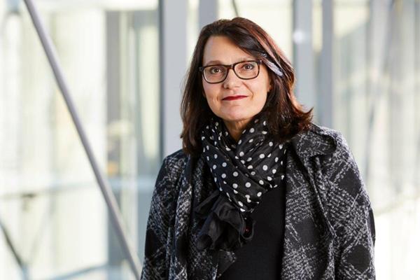 Mag. Petronella Spitzbart, MBA