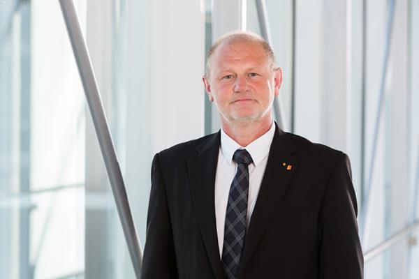 Ernst Weilguny, MBA