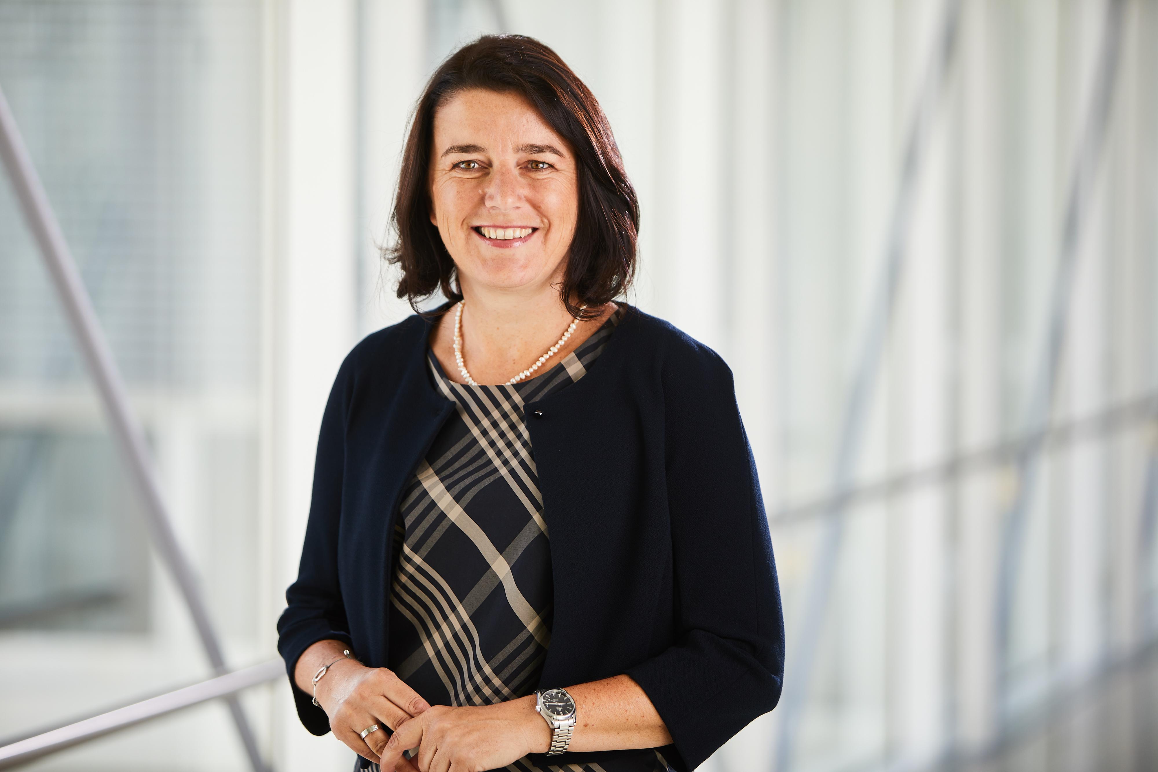 Elisabeth Märzinger, MScN